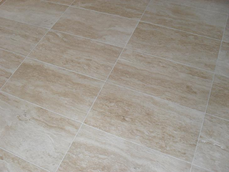 Vein Cut Travertine Bristol Somerset