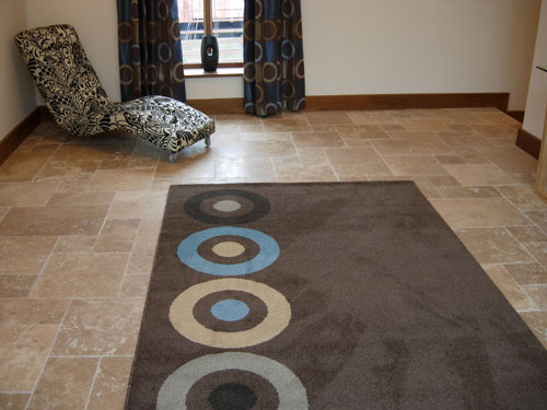Walnut Travertine Bristol Somerset