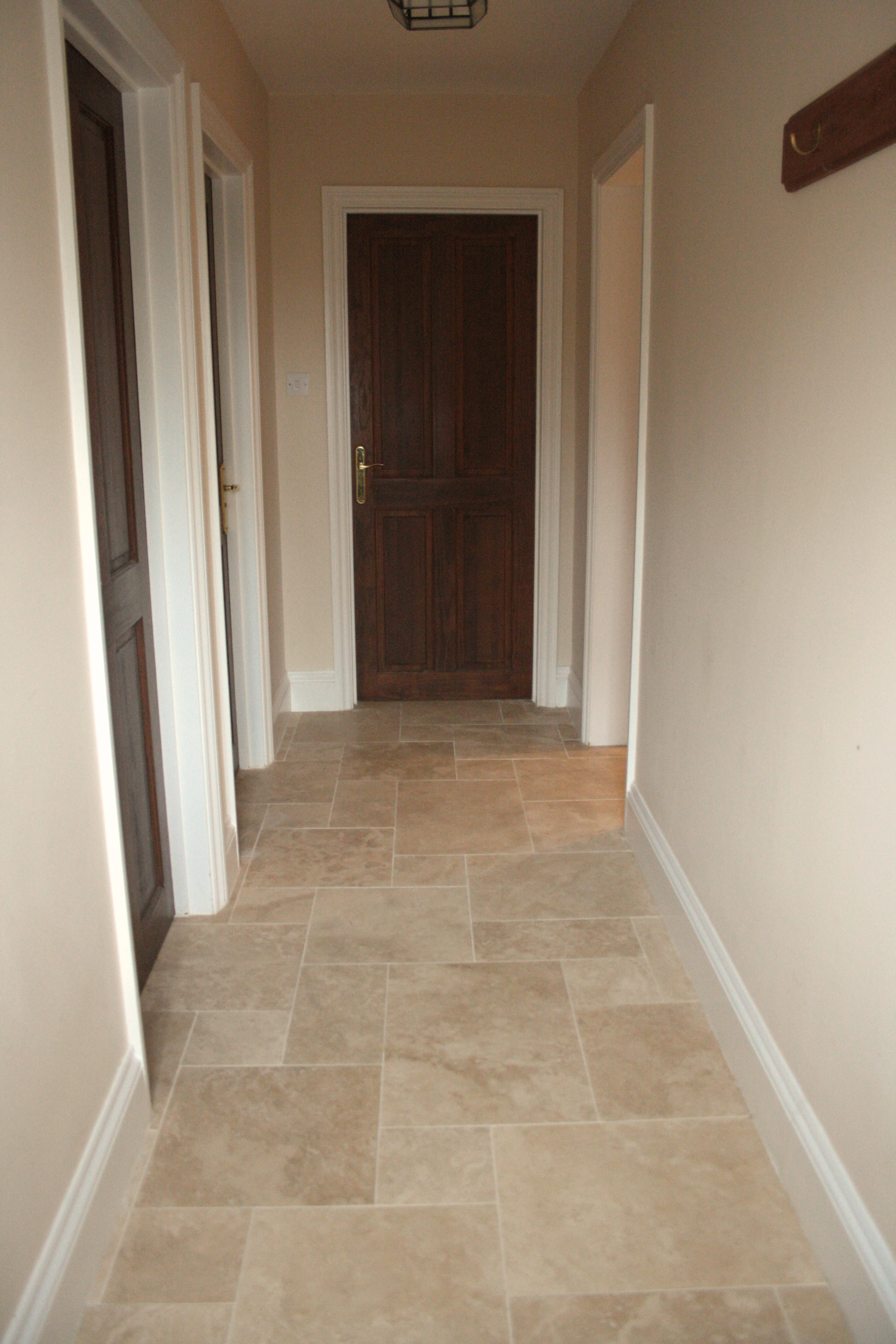 Luxor Honed and Filled Travertine 7 Bristol Somerset